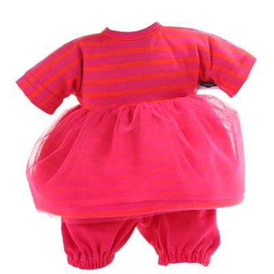 Kleidung zu Puppe 32 cm Schlummerle, Ballerina