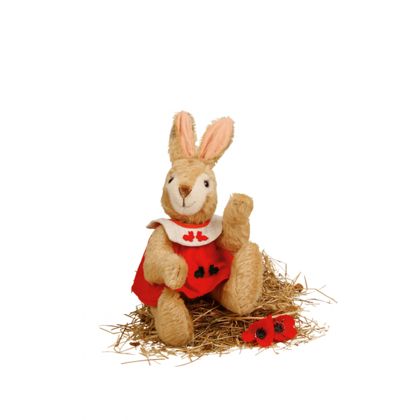 Educa-Hase Tochter