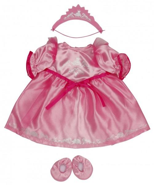 Kleidung Prinzessin zu Puppe 32 cm Schlummerle