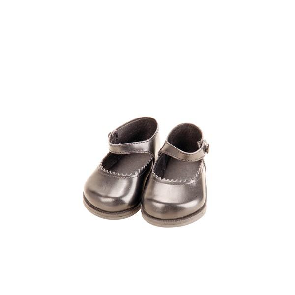 Schuhe für Künstlerpuppen für Puppengröße 60 cm