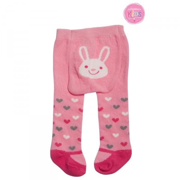 Kids - Strumpfhose, rosa