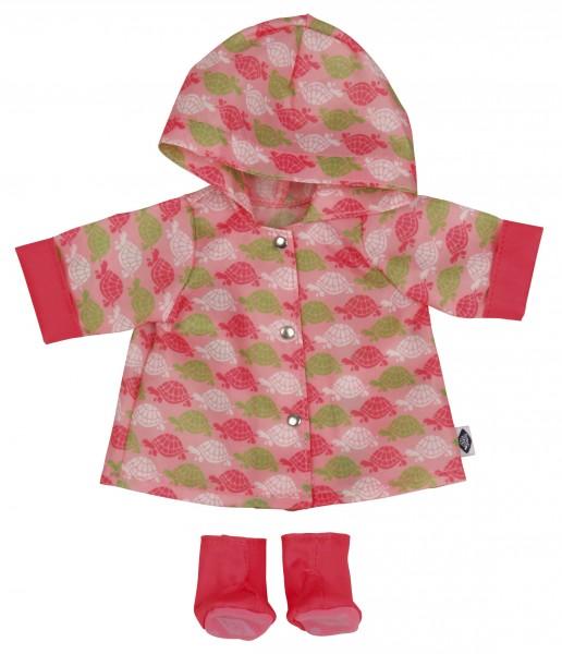 Kleidung Regen-Set für Puppe 32 cm Schlummerle
