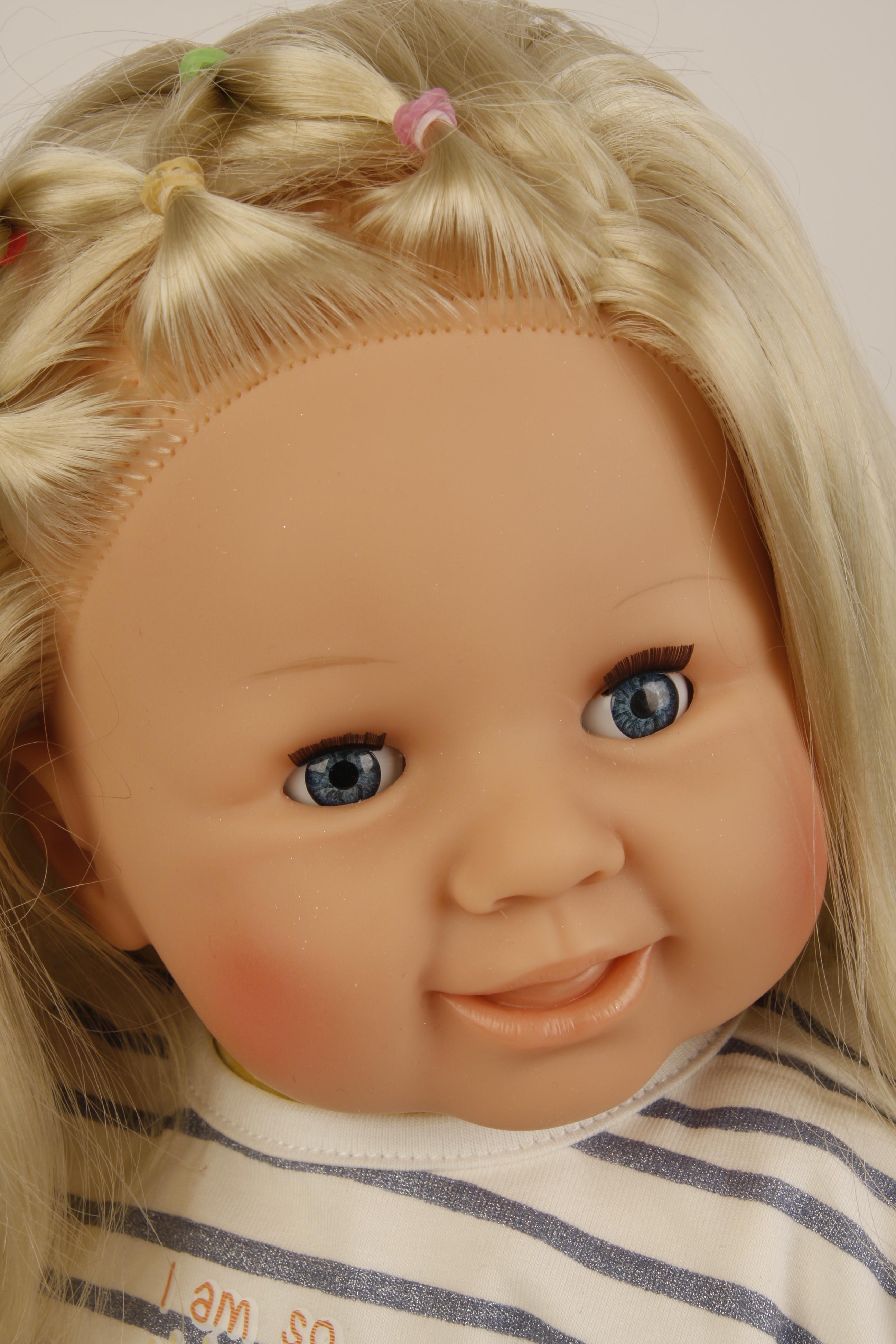 Haare weiß blonde Haarfärberei: Wie