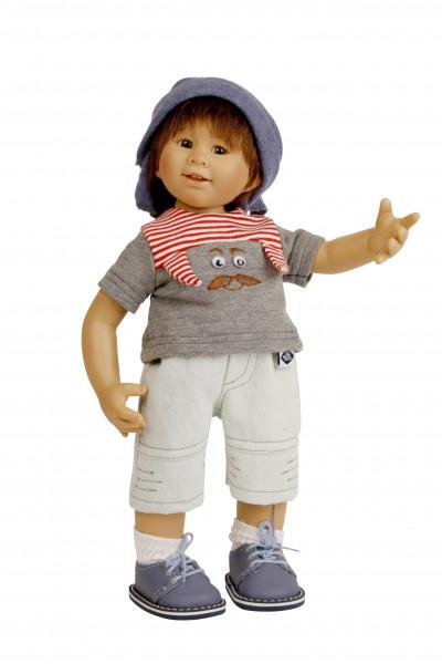 Kleidung zu Müller-Wichtel Junge 30 cm