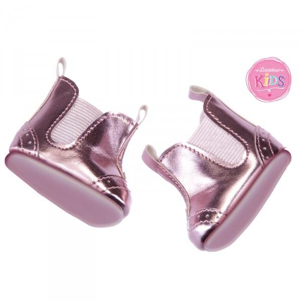 Kids - Schuhe, metallic pink