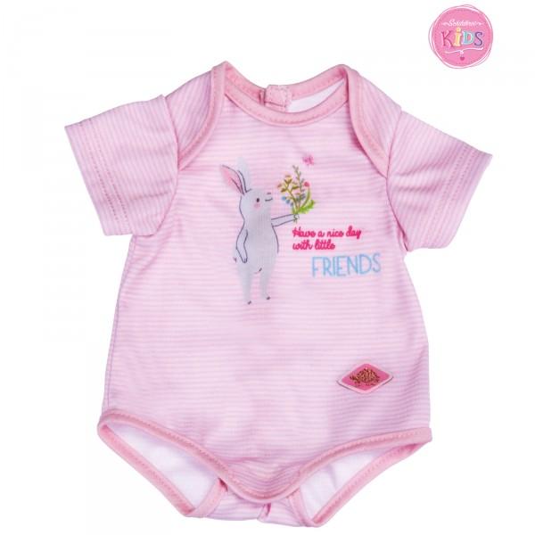 Kids - Body, rosa